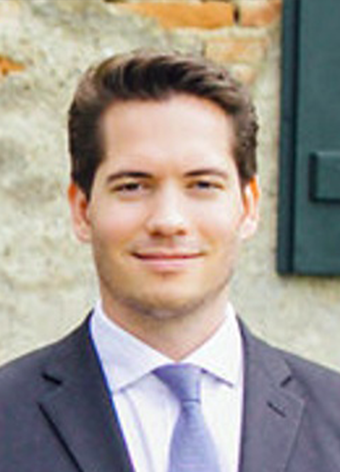 Oliver Schuster M.Sc., MIM
