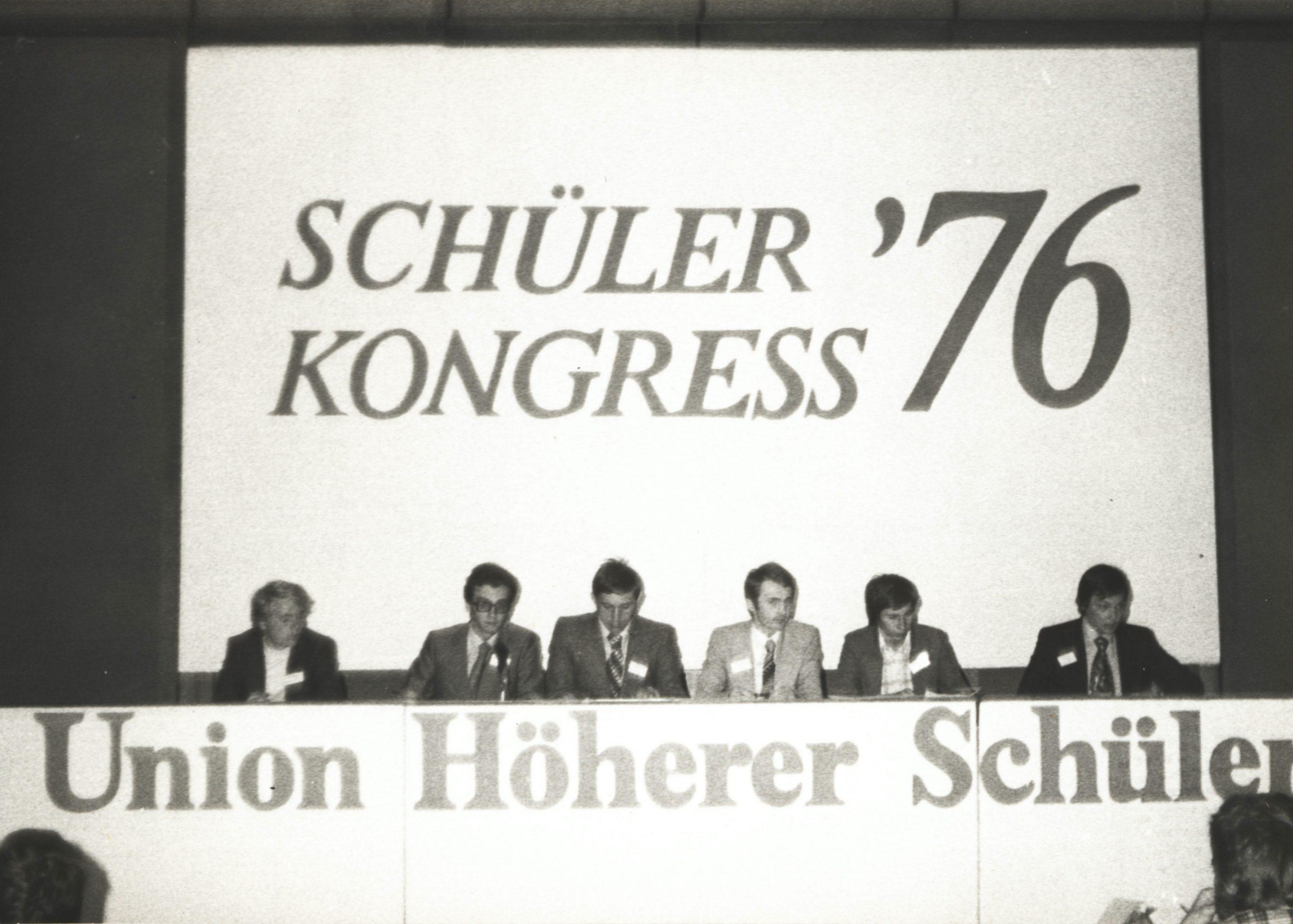 1976 Schülerunion