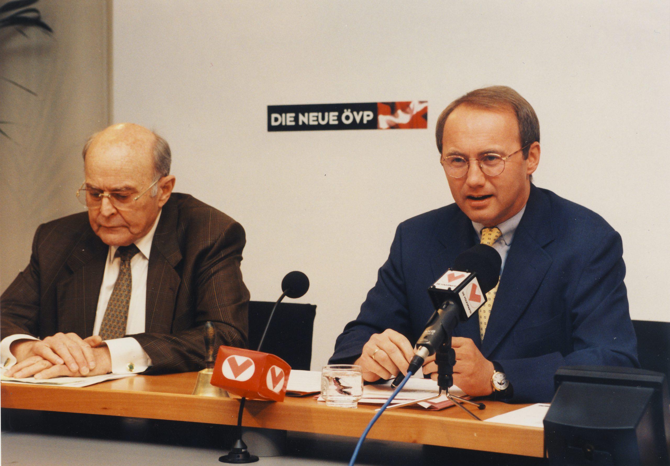 1997 GS ÖVP