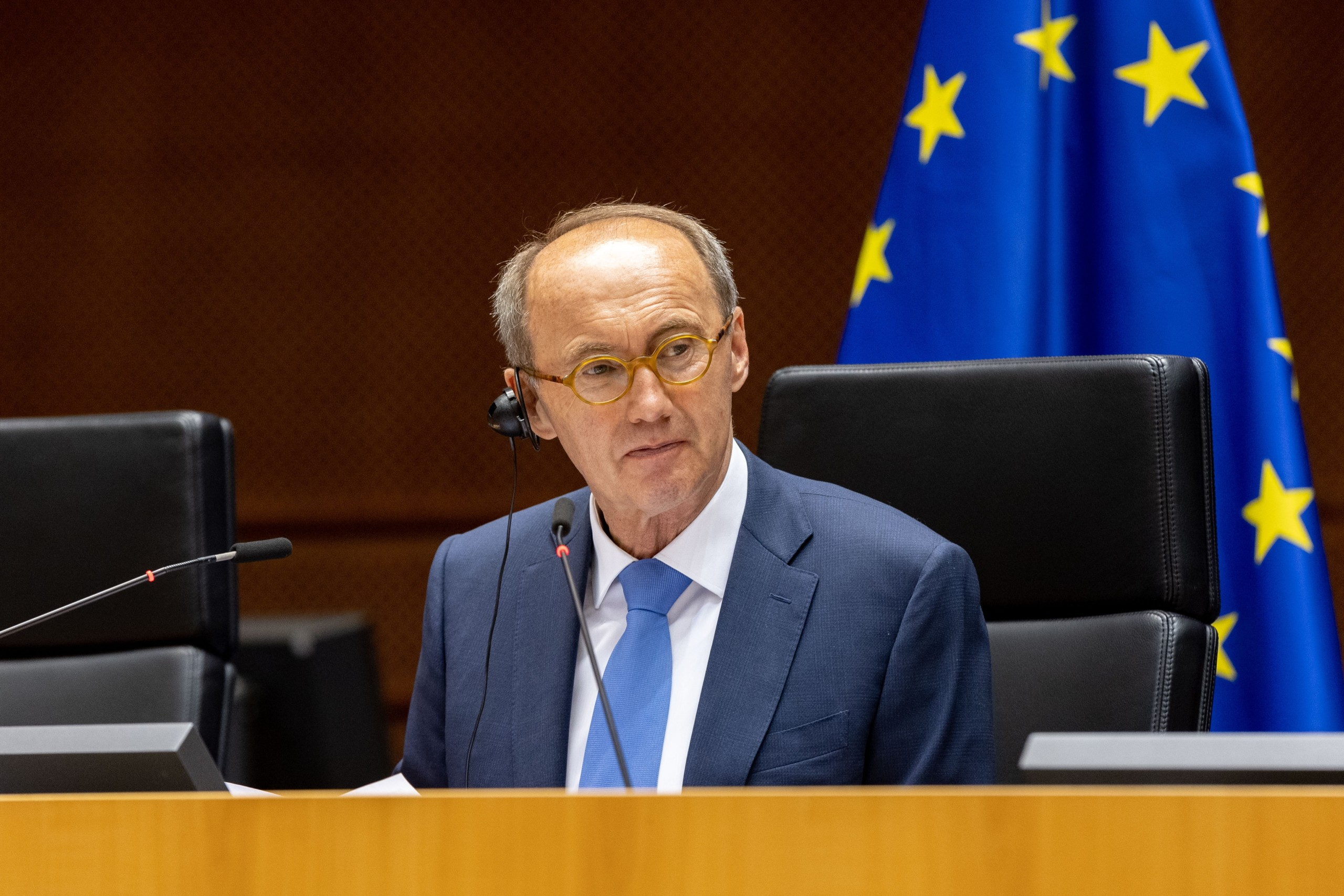 EP Plenary session - The conflict of interest of the Prime Minister of the Czech Republic