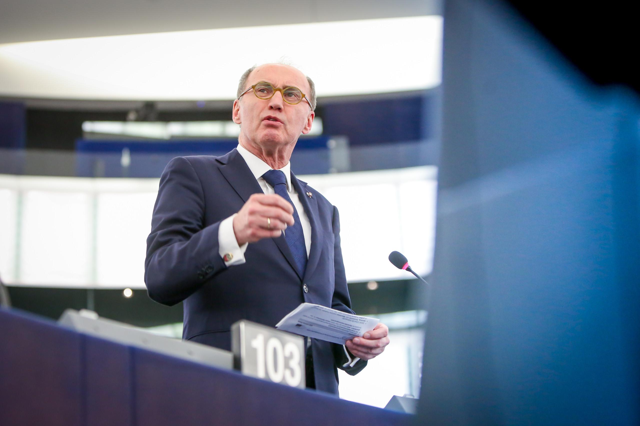 Joint debate - Horizon Europe