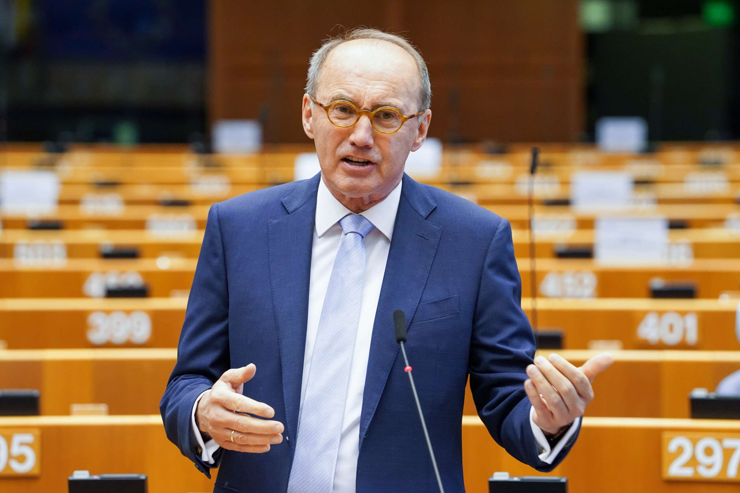 EP Plenary session - European Council and Commission statements - Conclusions of the extraordinary European Council meeting of 17-21 July 2020